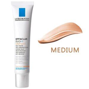 EAN : 3337875518598 Effaclar duo 40 ml Medium shade . la Roche Posay Hong Kong