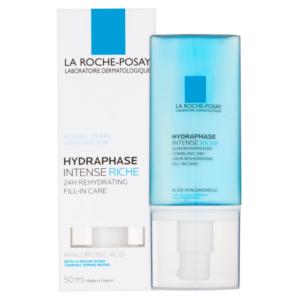La Roche Posay Hydraphase Intense Rich Hyaluronic Acid 24 Hours EAN: 3337872412264
