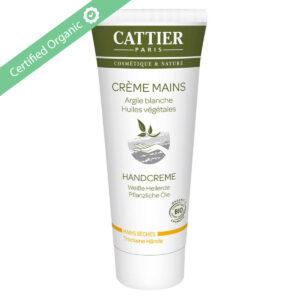 cattier organic cream 75 ml