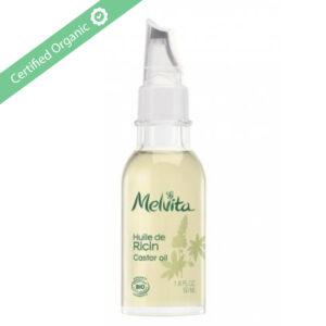Melvita 有機蓖麻油50毫升,增強✔頭髮✔指甲✔睫毛。