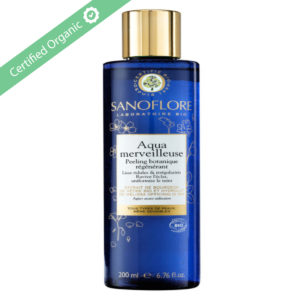 Aqua Merveilleuse Regenerating Botanical Peel 200 ml Sanoflore