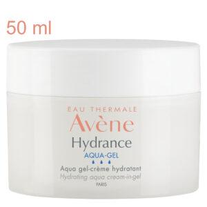 Avène Hydrance Hydrating Aqua Cream-in-Gel 50ml