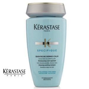kerastase Kerastase Specifique Bain Riche Dermo-Calm Shampoo 250 ml