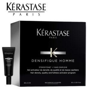 Kerastase Cure Densifique Men 30 x 6 ml