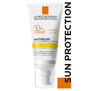 Anthelios SPF 50 + Anti-Imperfection 50 ml