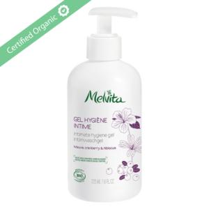 Organic Intimate Hygiene Gel 225 ml