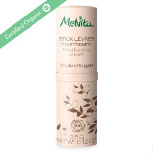Melvita Organic Argan lip Balm 3.5g