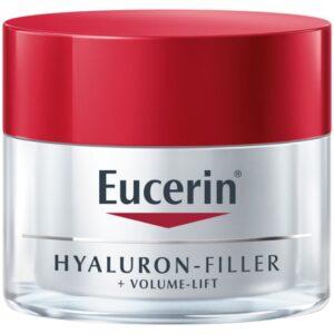 Eucerin Hyaluron-Filler+Volune-Lift Day Care SPF15 ✔Dry Skin 50 ml
