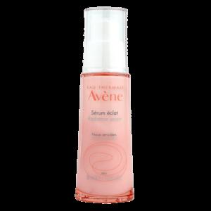 pump bottle of Avene Radiance Serum 30ml