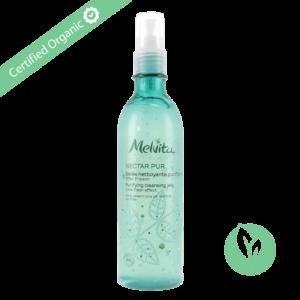 Bottle of Melvita Jelly Cleasing 200 ml