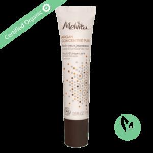 cream melvita for eye